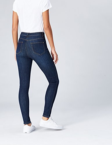 Amazon Brand - find. Women's Skinny Mid Rise Jeans