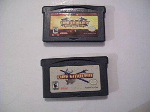 Emblem Sacred Stones Gameboy Advance Nintendo product image