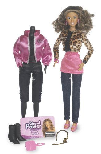 Dorinda Cheetah Girls (Cheetah Girls