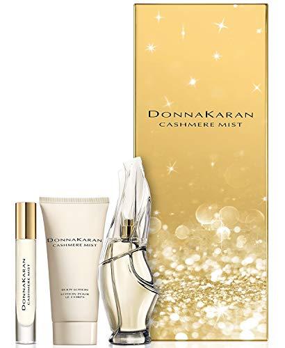 Donna Karan Cashmere Mist Cashmere Necessities Gift Set