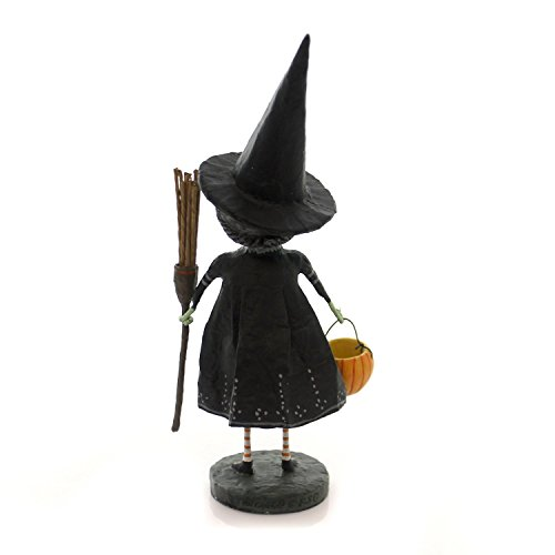 Lori Mitchell Wicked Witch