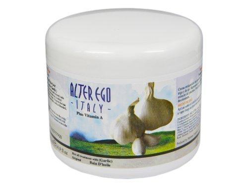 garlic hot oil treatment - 3