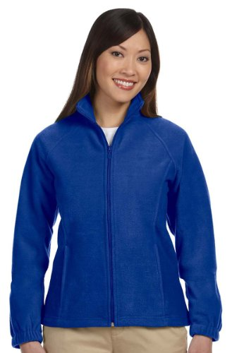 Royal Blue Classic Fleece - 1