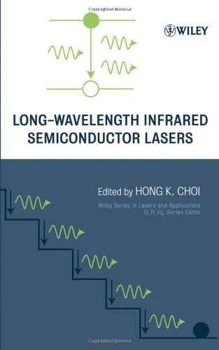 Laser Wavelength - Long-Wavelength Infrared Semiconductor Lasers (Wiley Series in Lasers and Applications Book 8)