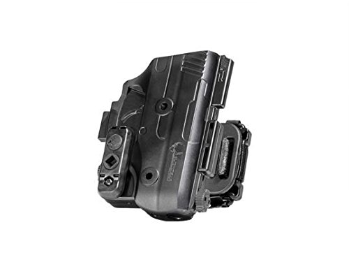 Alien Gear holsters ShapeShift Backpack Holster Glock 19 (Right Handed) (Best Small Of Back Holster For Glock 19)