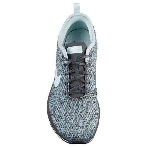 Grey Bg glacier Blue black Gymnastique Dualtone Garçon Chaussures Dark De Racer Nike 8qSUwFq