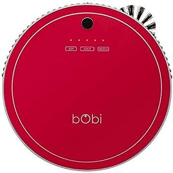 Amazon Com Bobsweep Bobi Pet Robotic Vacuum Cleaner