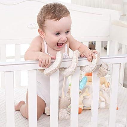 Bébé dans poussette garçons et filles personnage