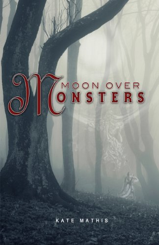 Kids Corner Book of the Week Free Excerpt: Moon Over Monsters (Christina's Chronicles)