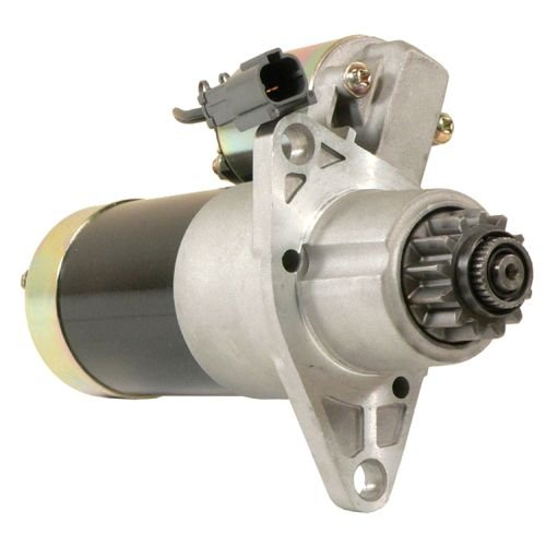 4 Starter For Mercury Villager Van, Nissan Quest Van 3.0 3.0L 93 94 95 96 97 98 /Nissan Maxima 3.0 3.0L 92 93 94 /Mercury Villager, Nissan Quest 3.3 3.3L 99 00 01 02 ()