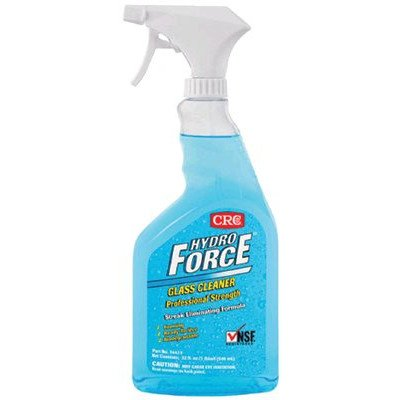 HydroForce® Glass Cleaners Professional Strength - 30 oz. hydroforce prof. [Set of 12]