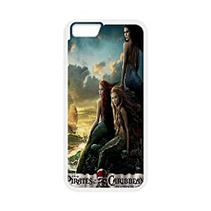 """PCSTORE Phone Case Of Pirates of the Caribbean For iPhone 6 Plus (5.5"""")"""