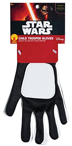Star Wars: The Force Awakens Child's Flametrooper Costume Gloves