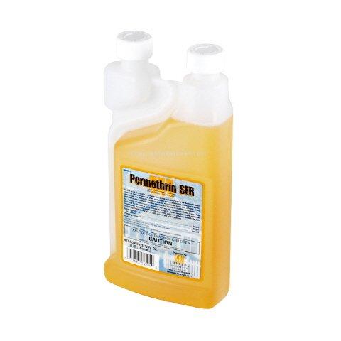 Control Solutions Inc. 36.8 % Permethrin SFR 32 oz Pest Control Insecticide by Control Solutions Inc.