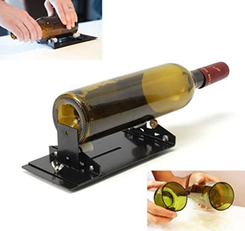electric glass cutter for bottles - 3