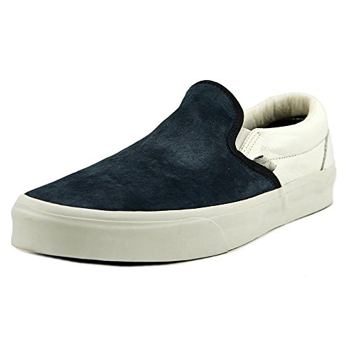 Vans U Classic Ca - Slip-On Unisex adulto Azul / Blanco