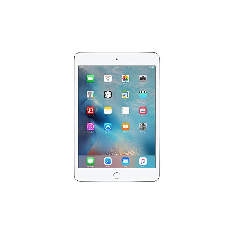 "Apple iPad Mini 4 128GB with 7.9"" Retina"