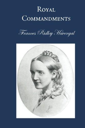 Download Royal Commandments (The Five Royal Books) (Volume 2) PDF