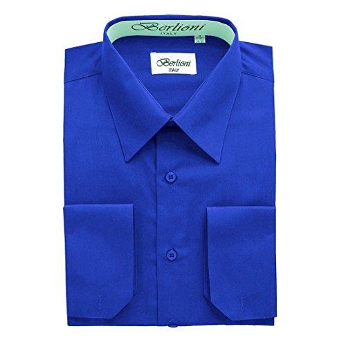 italian style dress shirt - 4