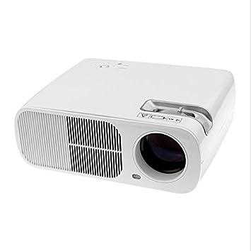 ZXMXY Proyector BL80 HD Smart LED, Mini proyector, Soporte ...