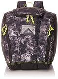High Sierra Trapezoid Boot Bag, Atmosphere/Black/Zest