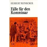 Falle fur den Kommissar, Reinecker, Herbert, 088436920X