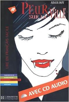 Book Peur Sur La Ville (French Edition)