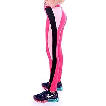 MeliTech Skinny Athletic Yoga Leggings Fashion Slim Fit Jeggings