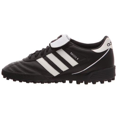 Negro Ftw de fútbol Running Kaiser Adidas 5 Team Negro Botas hombre Blanco Negro Ifz7wq