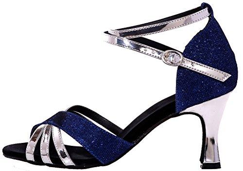 Salon Danse Bleu de CFP femme AYfFxx