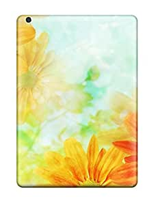 Fashionable PMOakFN1600RBwYX Ipad Air Case Cover For Flower S Protective Case