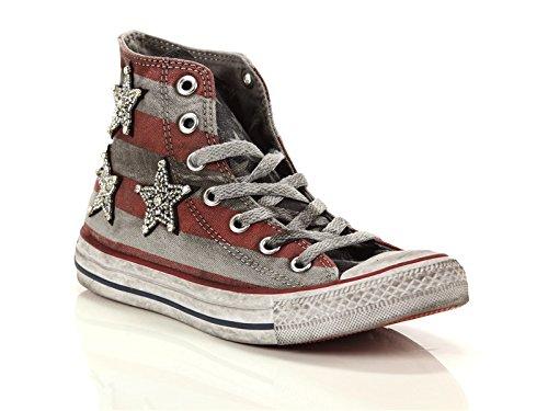 Converse 156911c - Zapatillas de Lona para mujer
