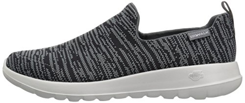 Shoes Gowalk Mens negro Max Walking Infinite Lightweight Skechers Carbón Athletic S0xaZww