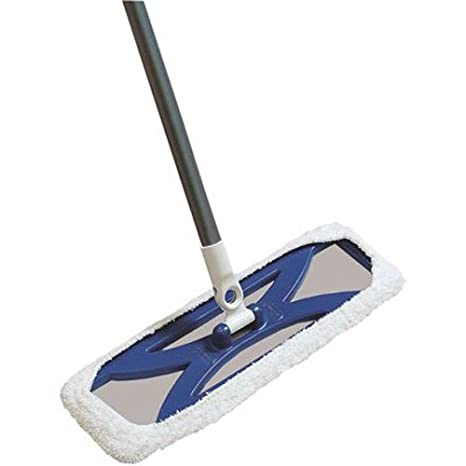 Quickie Home Pro Mighty Mop with 360 Degree Swivel Head