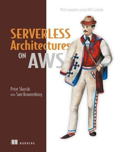 Node Communications Server (Serverless Architectures on AWS: With examples using AWS Lambda)