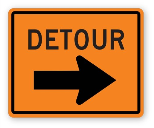 walls-360-peel-stick-street-and-traffic-sign-wall-decal-detour-sign-12-in-x-975-in