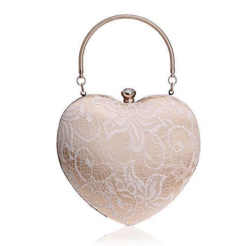 MDYYD Wedding Party Handbag Clutch Purse Women