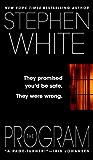 The Program (Dr. Alan Gregory Novels Book 9)