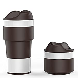 jerrybox collapsible coffee cup jerrybox collapsible. Black Bedroom Furniture Sets. Home Design Ideas
