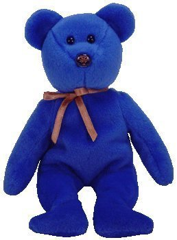 ty-beanie-baby-promise-the-blue-bear-northwestern-mutual-exclusive