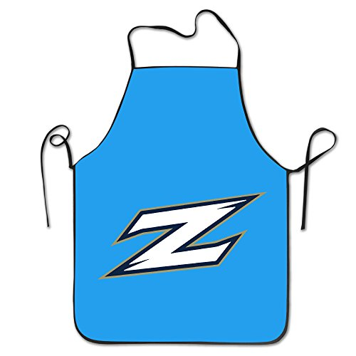 Akron Zips Logo Kitchen Cooking (Olivia Jordan Costume)