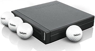 2018 Lenovo ThinkCentre M93P Tiny Mini Business Desktop Computer, Intel Dual-Core i5-4570T Processor up to 3.60 GHz, 8GB RAM, 500GB HDD, WiFi, Windows 10 Pro (Certified Refurbished)