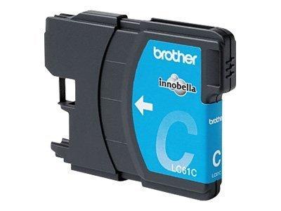 Brother Lc61 Print Cartridge - 6