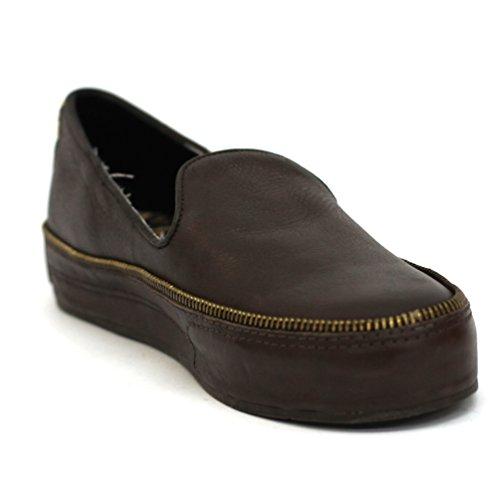Lucky Brand , Damen Bootsschuhe Braun braun 35.5
