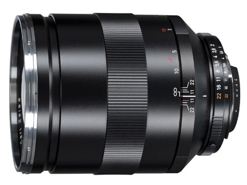 Zeiss 135mm f/2 Apo Sonnar T* ZF.2