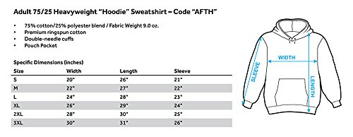 Trevco Men's Batman Vs. Superman Dawn Hoodie Sweatshirt at Gotham City Store