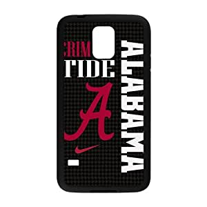 Alabama Crimson Tide Fahionable And Popular Back Case Cover For Samsung Galaxy S5