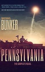 Pennsylvania Omnibus (English Edition)