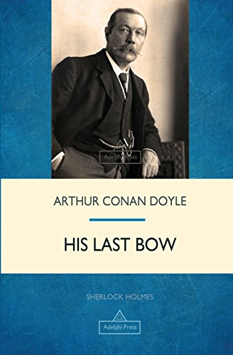 Book cover for His Last Bow