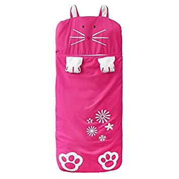 Mjia Sleeping bag Saco de Dormir para bebés,Saco de Dormir de Dibujos Animados para